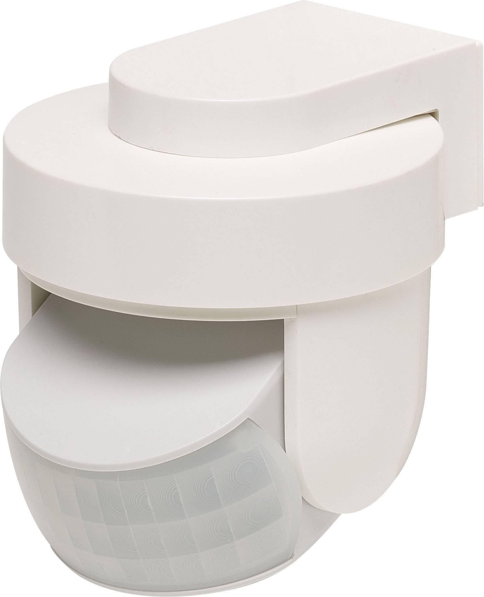 Bezdrôtový vonkajší LIR senzor HomeMatic HM-Sen-MDIR-O