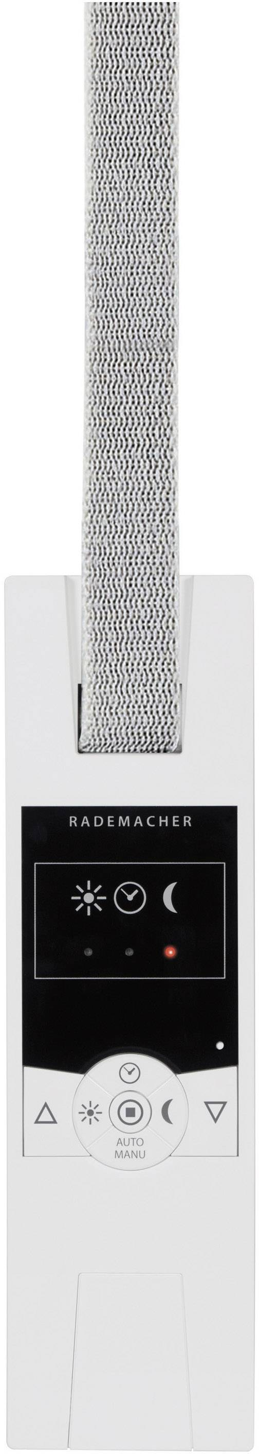 Elektrický navíjač roliet WR Rademacher RolloTron Standard