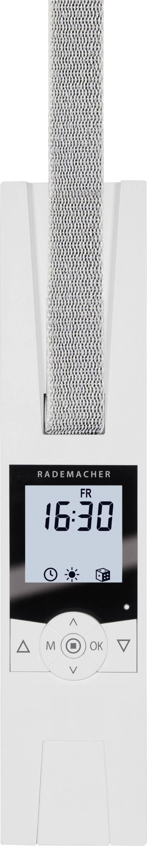 Elektrický navíjač roliet WR Rademacher RolloTron Comfort plus