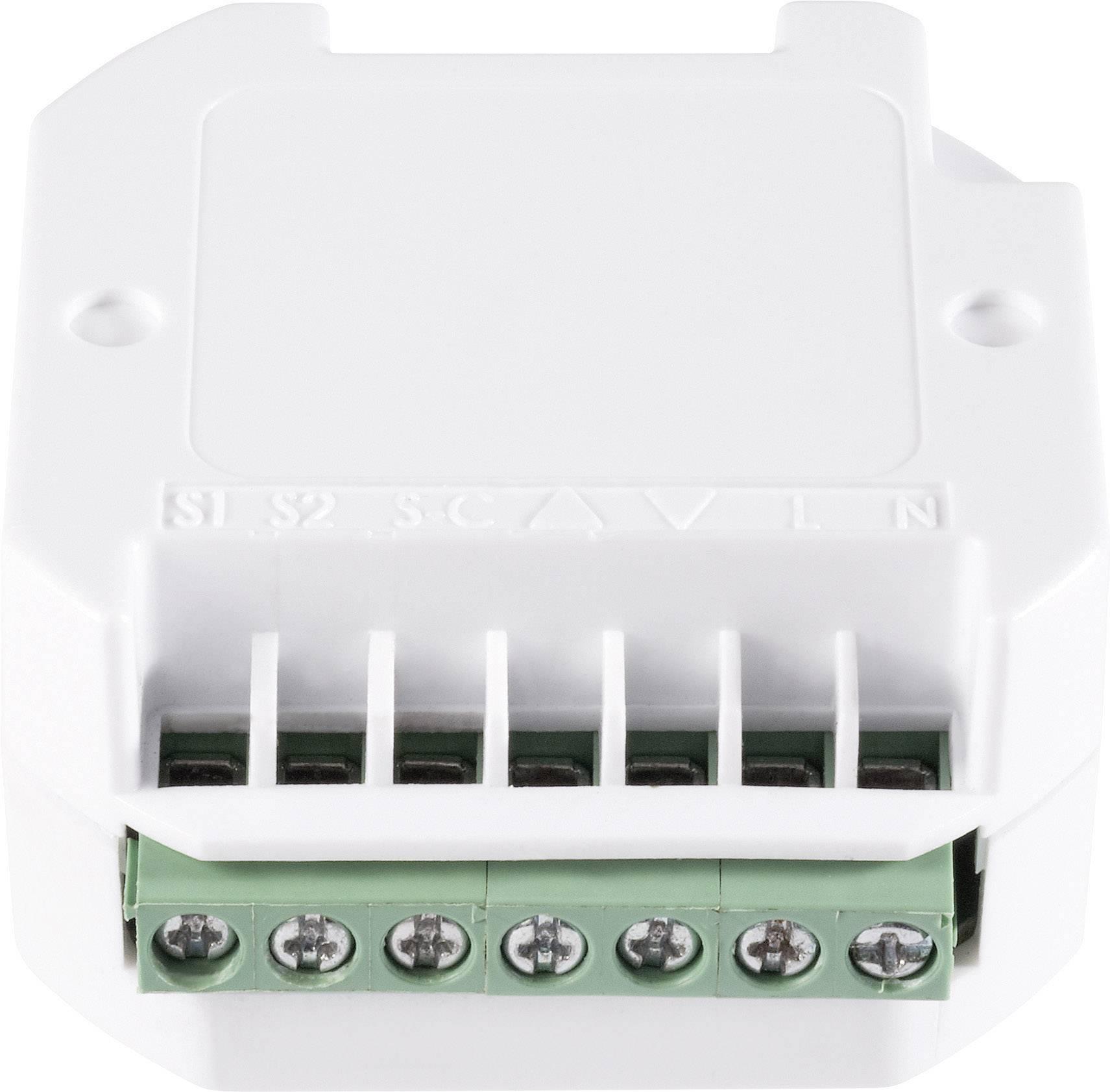 Bezdrôtový oladač roliet do krabice RSL, max. 500 W