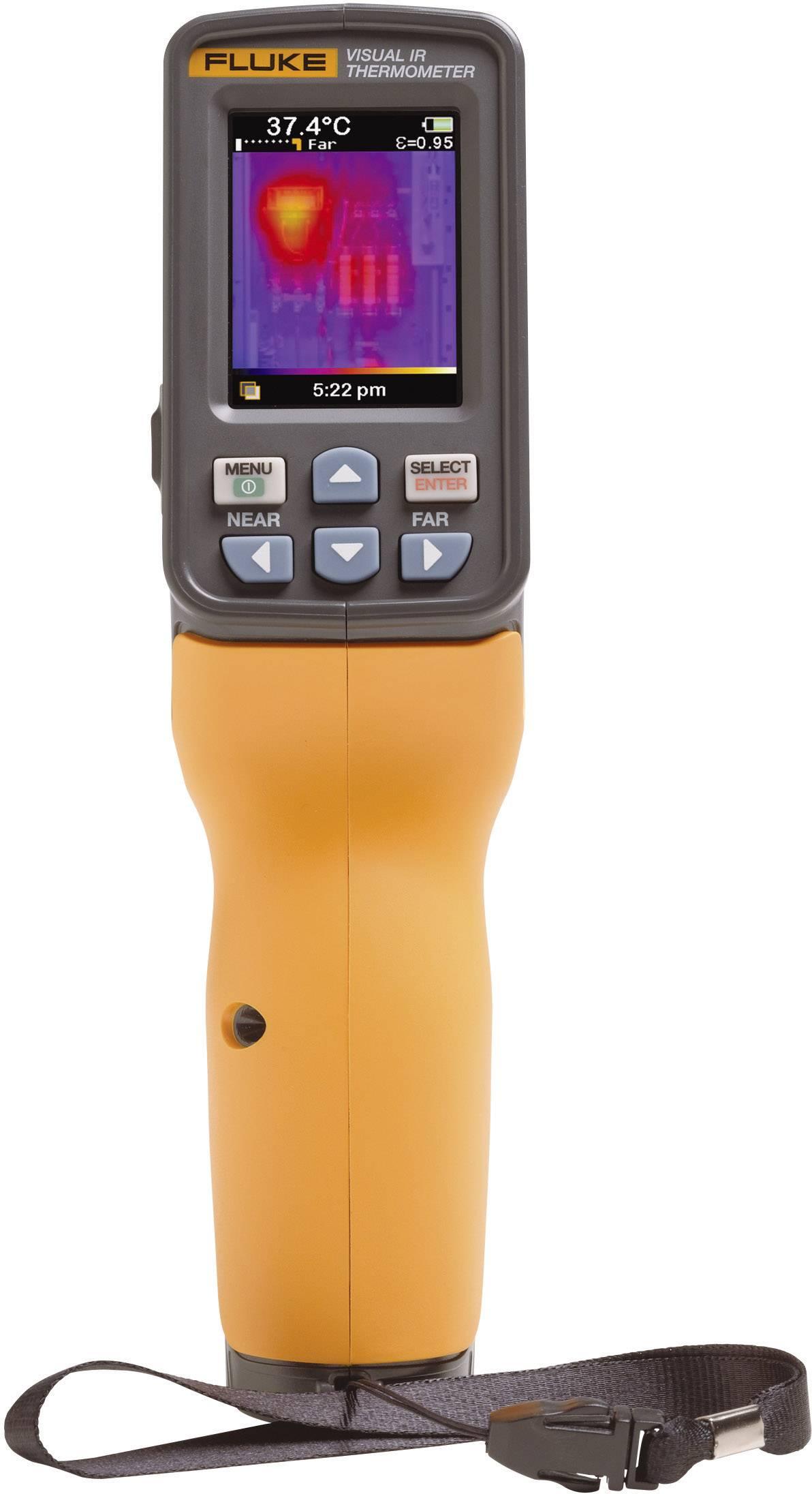 Termokamera Fluke VT04, IR-termometer, -10 až 250 °C