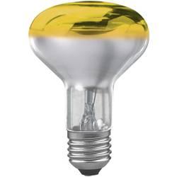 Žiarovka Paulmann 25062, E27, 230 V, 60 W, žltá, 1 ks