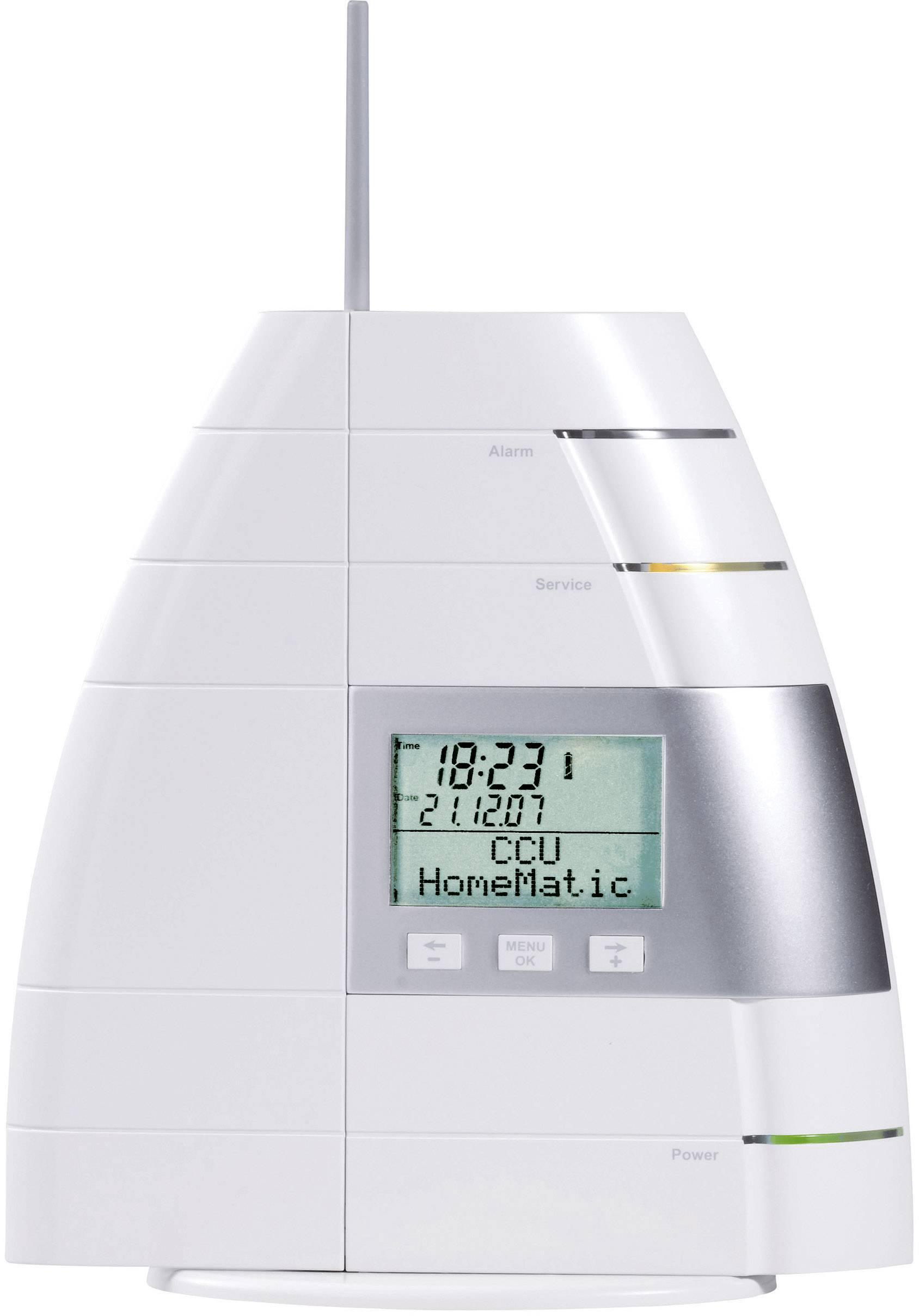 Automatizácia domácnosti - Smart Home
