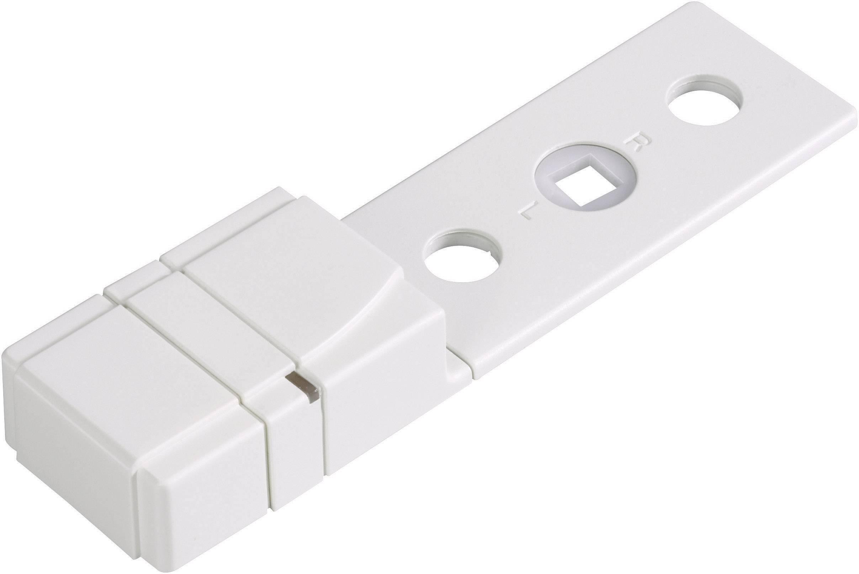 Bezdrátový magnetický kontakt pro okenní kliku HomeMatic 76789, 868 MHz
