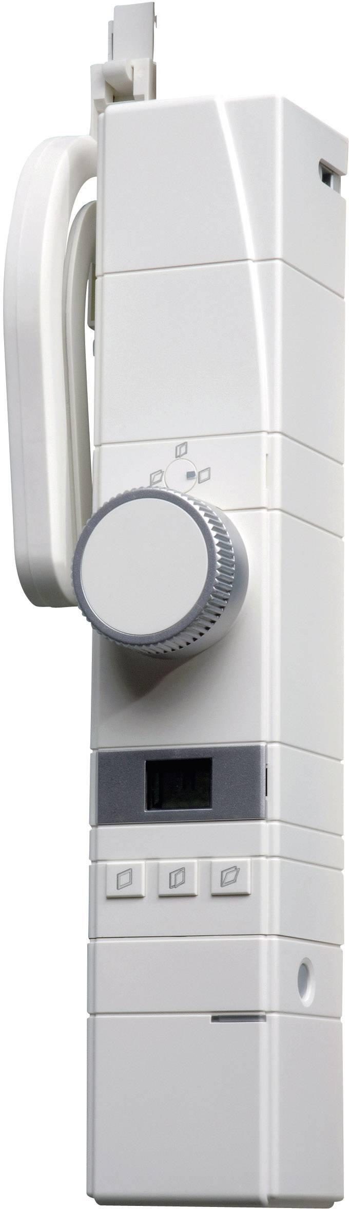 Otvárač okien HomeMatic Winmatic s akumulátorom