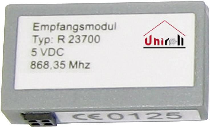 Bezdrátový přijímací modul pro Uniroll Typ 2-5