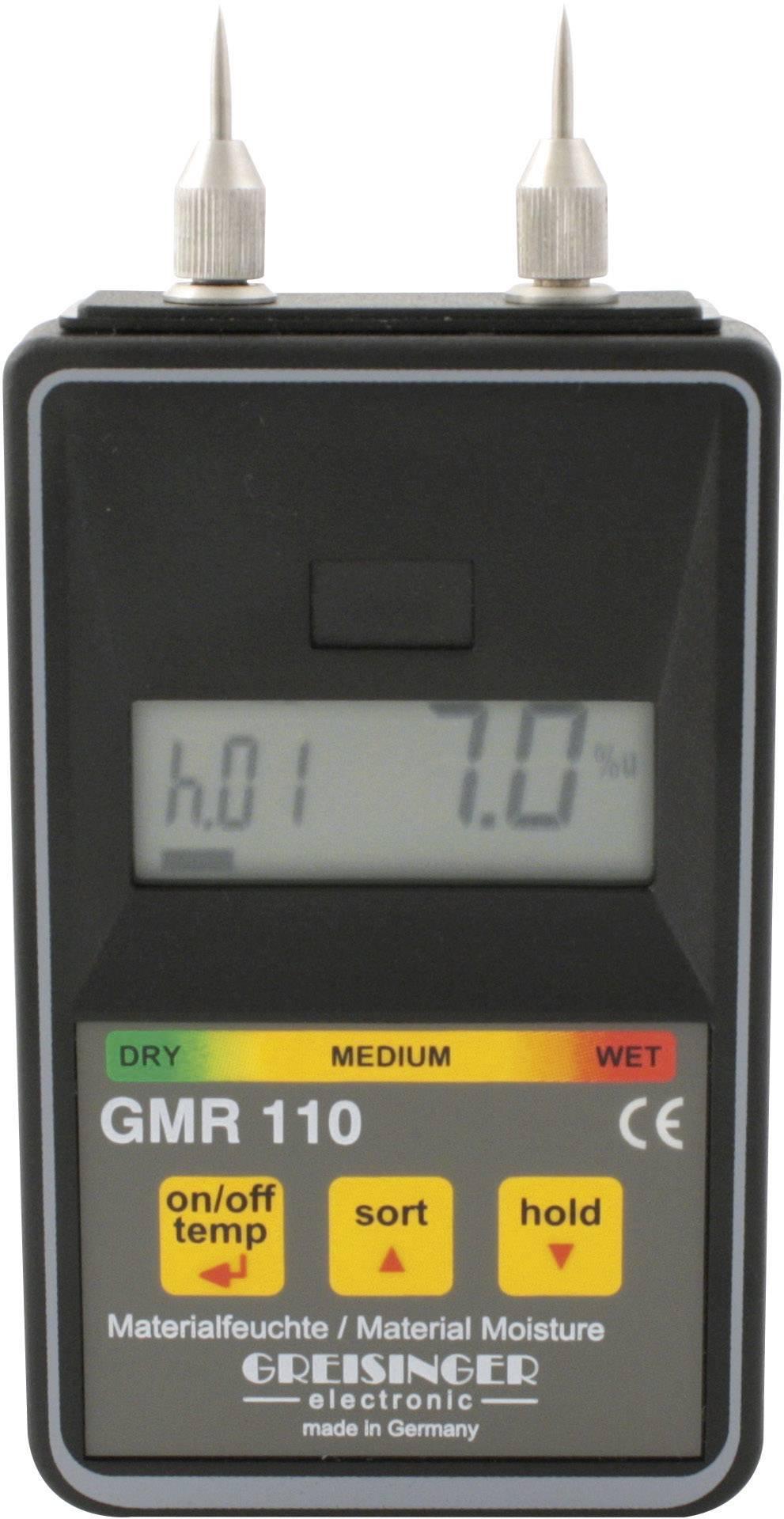 Vlhkomer Greisinger GMR 110 600684