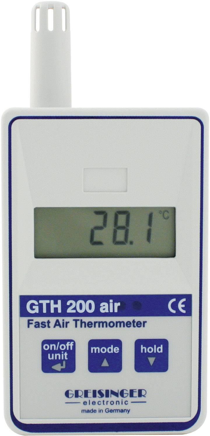 Teploměr Greisinger GTH 200 AIR