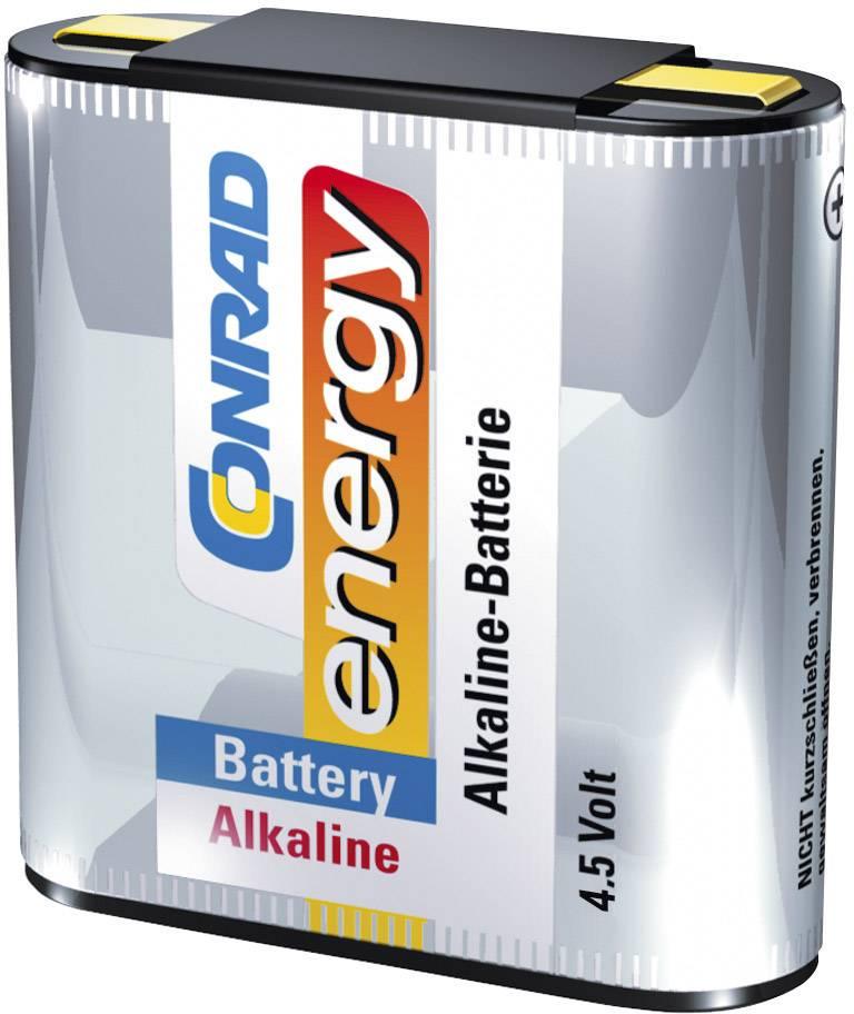 Ploché batérie