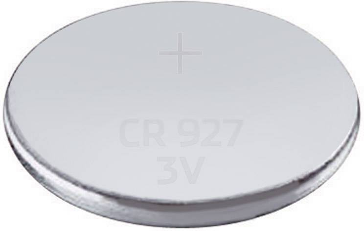Knoflíková baterie Camelion CR927, lithium