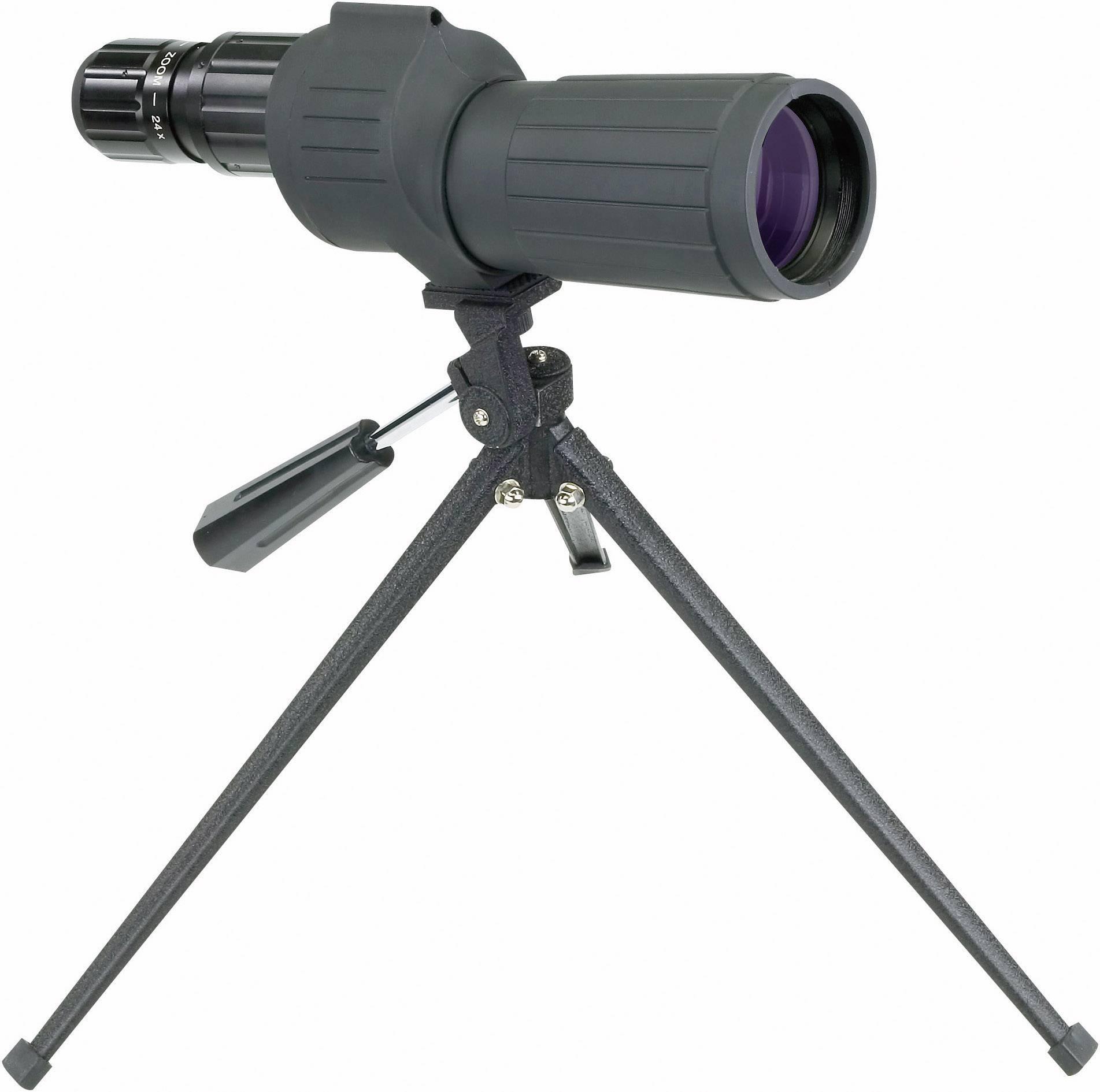 Pozorovací dalekohledy (spektivy)