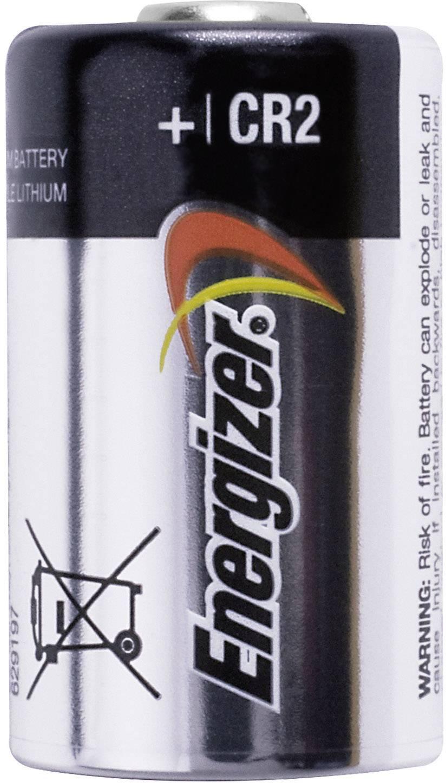 Energizer Foto Lithium CR 2, 3 V