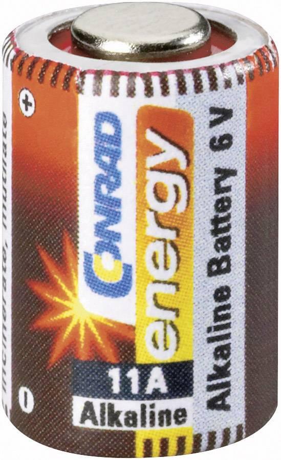 Conrad Energy vysoko napäťové špeciálne batérie 11A