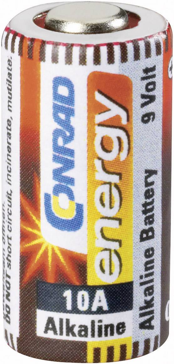 Conrad Energy vysoko napäťové špeciálne batérie 10 A