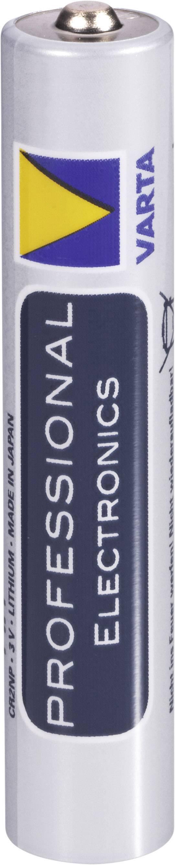 Špeciálny typ batérie CR 2 NP lítium, Varta CR2NP, 1400 mAh, 3 V, 1 ks