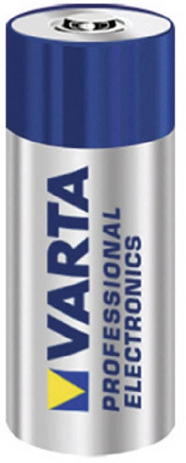 Špeciálny typ batérie 23 A alkalicko/mangánová, Varta Professional Electronics V23GA, 50 mAh, 12 V, 1 ks