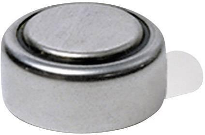 Knoflíková baterie ZA312, Energizer PR41, zinek-vzduch, vhodné do naslouchátek, 8 ks
