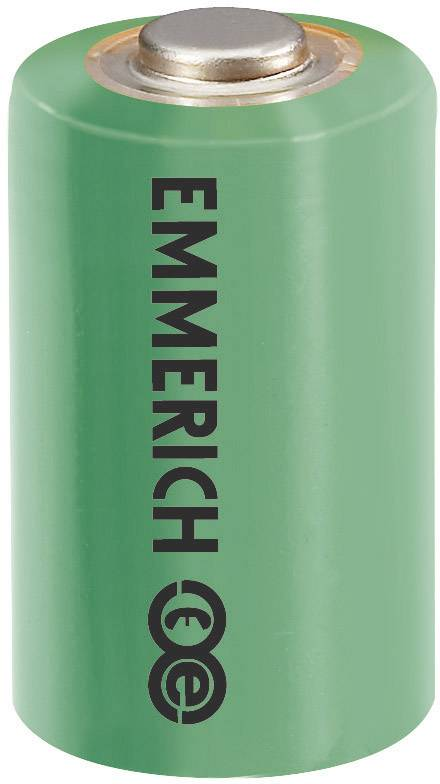 Lithiová baterie Emmerich 1/2 AA