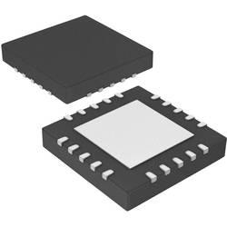 Mikrořadič Microchip Technology PIC24F16KL401-I/MQ, QFN-20 (5x5), 16-Bit, 32 MHz, I/O 18