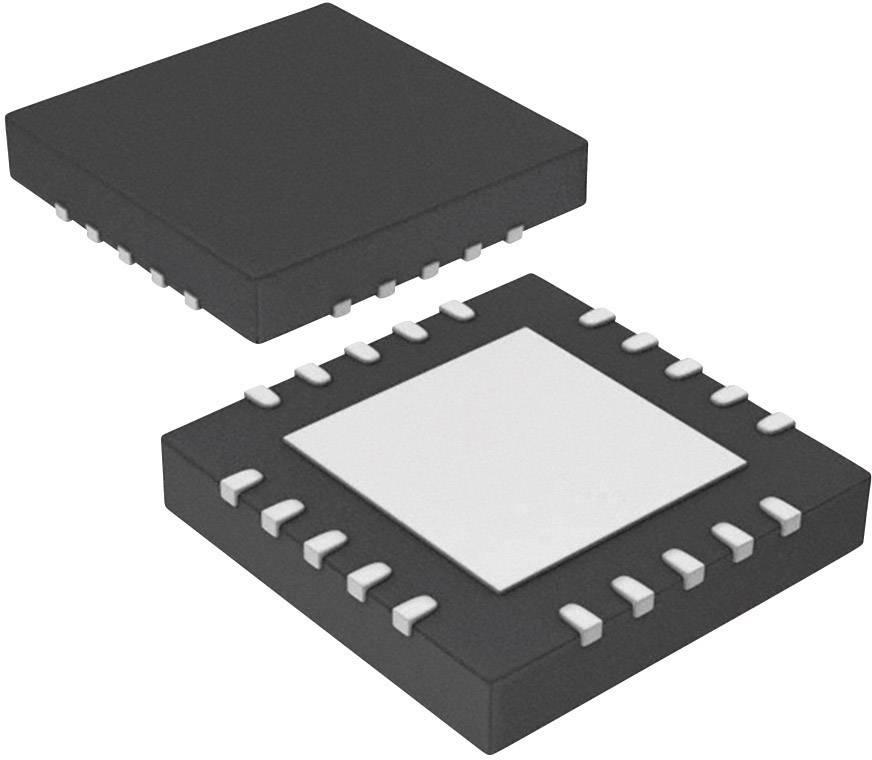 PMIC řízení baterie Microchip Technology MCP73871-2CCI/ML řízení nabíjení Li-Ion, Li-Pol QFN-20-EP (4x4) povrchová montáž