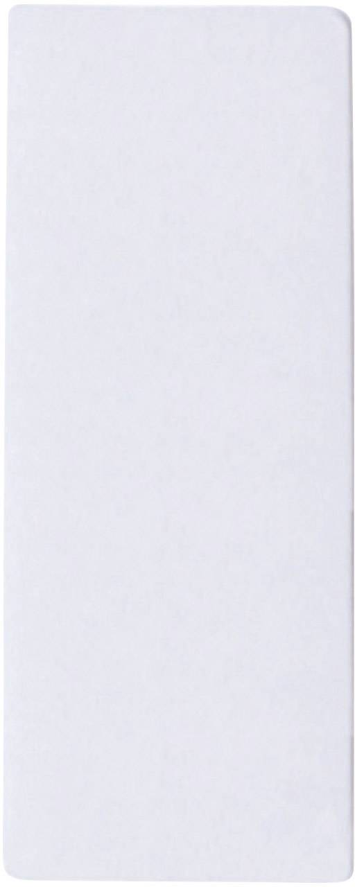 Izolační destička pro baterie AA/AAA