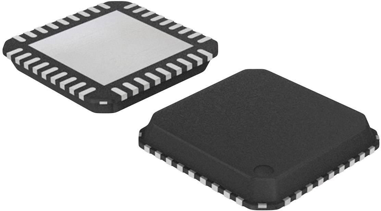 IO kontrolér USB hubu Microchip Technology USB2512-AEZG, USB, QFN-36 (6x6)
