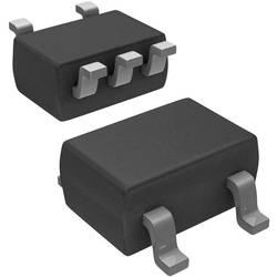 PMIC regulátor napětí - lineární Texas Instruments TPS71550QDCKRQ1 pozitivní, pevný SC-70-5