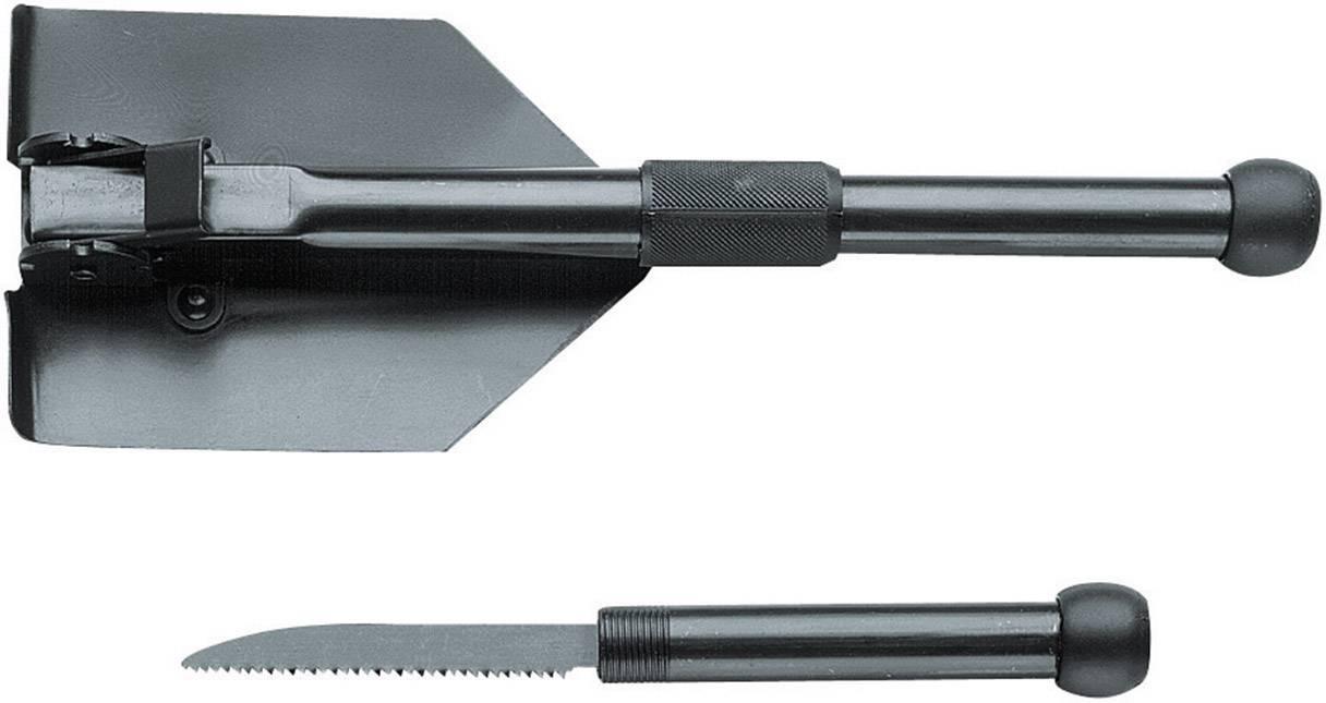 Herbertz 619400 Folding shovel