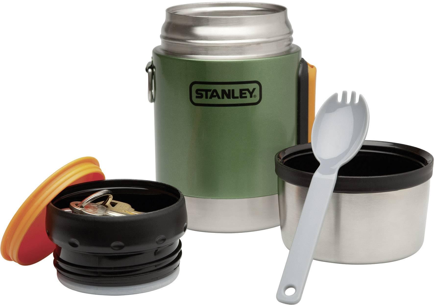 Kempovací nádobí