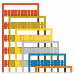 Mostík pre svorkovnice WAGO, WAGO 794-604/000-002, 5 ks