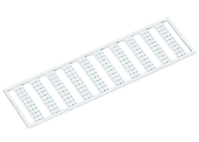 Označovacie štítky WAGO 793-501, 5 ks