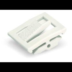 Zajišťovací piny WAGO 770-121, bílá, 100 ks