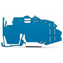 Držák přípojnic, WAGO 2009-304, 1.5 mm x 42.5 mm , 100 ks