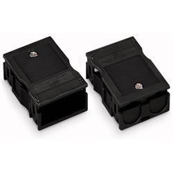 Kabelová vývodka WAGO 770-503, černá, 50 ks