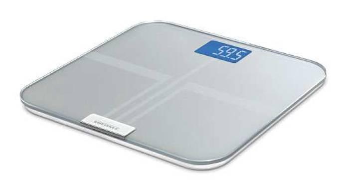Osobná váha s analýzou a WiFi pripojením Soehnle 63340