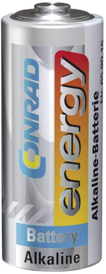Alkalická batéria CONRAD ENERGY, N, 1,5 V