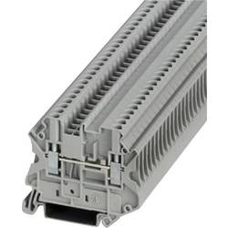 Svorka Phoenix Contact UT 2,5-MTD (3064085), šroubovací, 5,2 mm, šedá