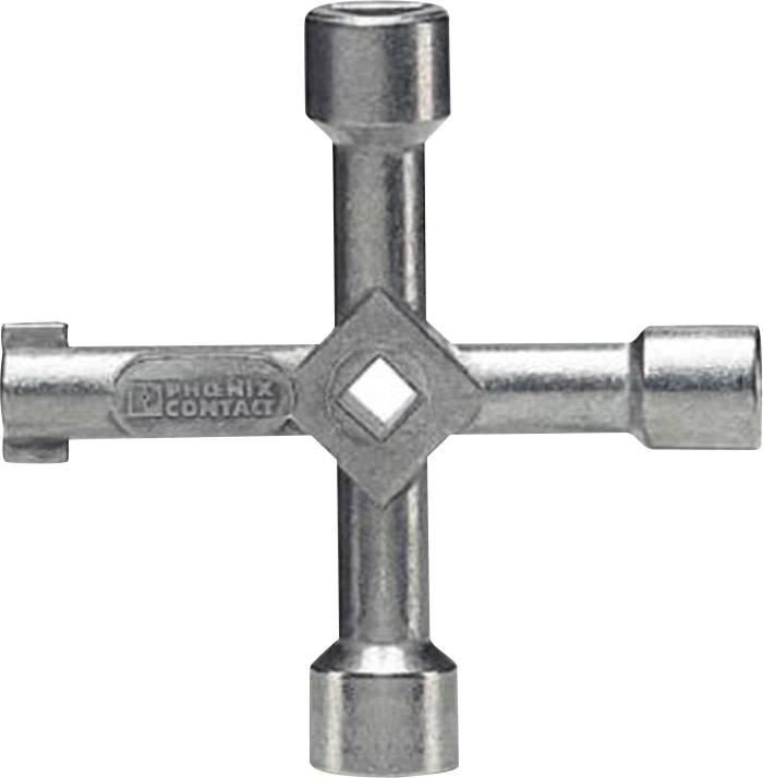 Kľúč pre rozvodné skrine Phoenix Contact 1203149