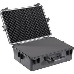 Outdoorový kufor basetech 658799, 560 x 430 x 215 mm