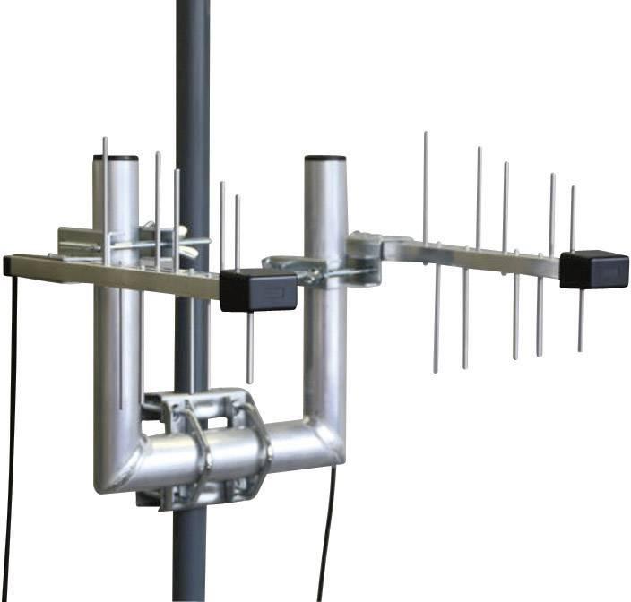 Univerzální montážní držák pro antény LTE