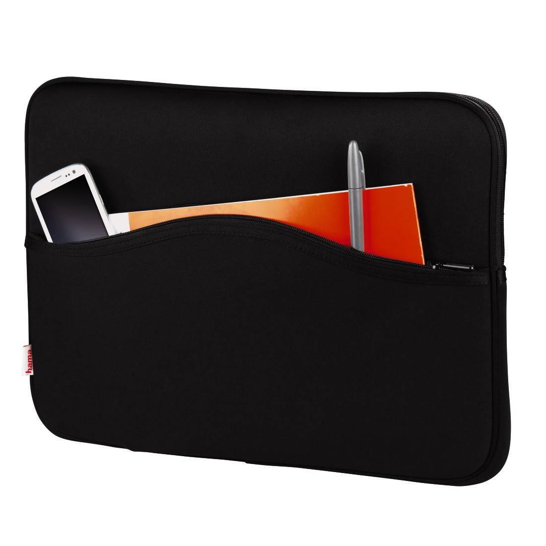 """Ochranné pouzdro pro notebook Sleeve """"Comfort"""", 40 cm (15,6""""), černé"""