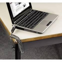 Kabelový zámek pro notebooky, kódový Hama N/A 00054106