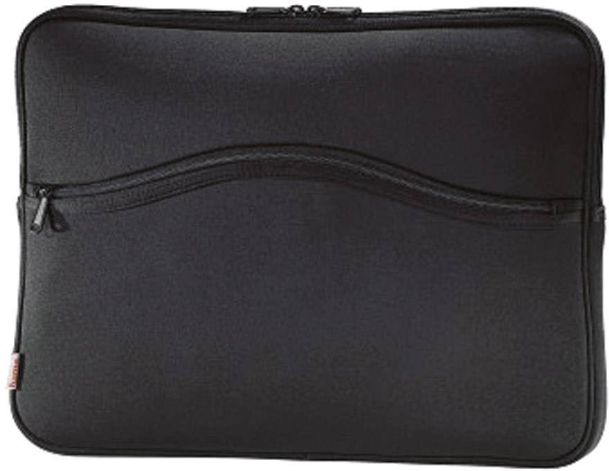 """Ochranné pouzdro pro notebook Hama Sleeve """"Comfort"""", 44 cm (17,3""""), černé"""