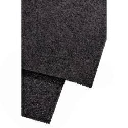 Náhradní filtr digestoře Xavax 00110832 černá