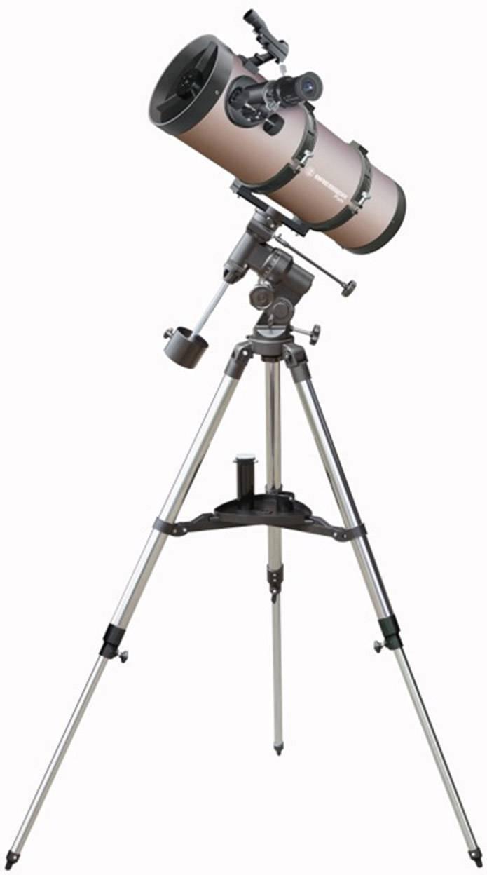 Teleskopy, hvězdářské dalekohledy