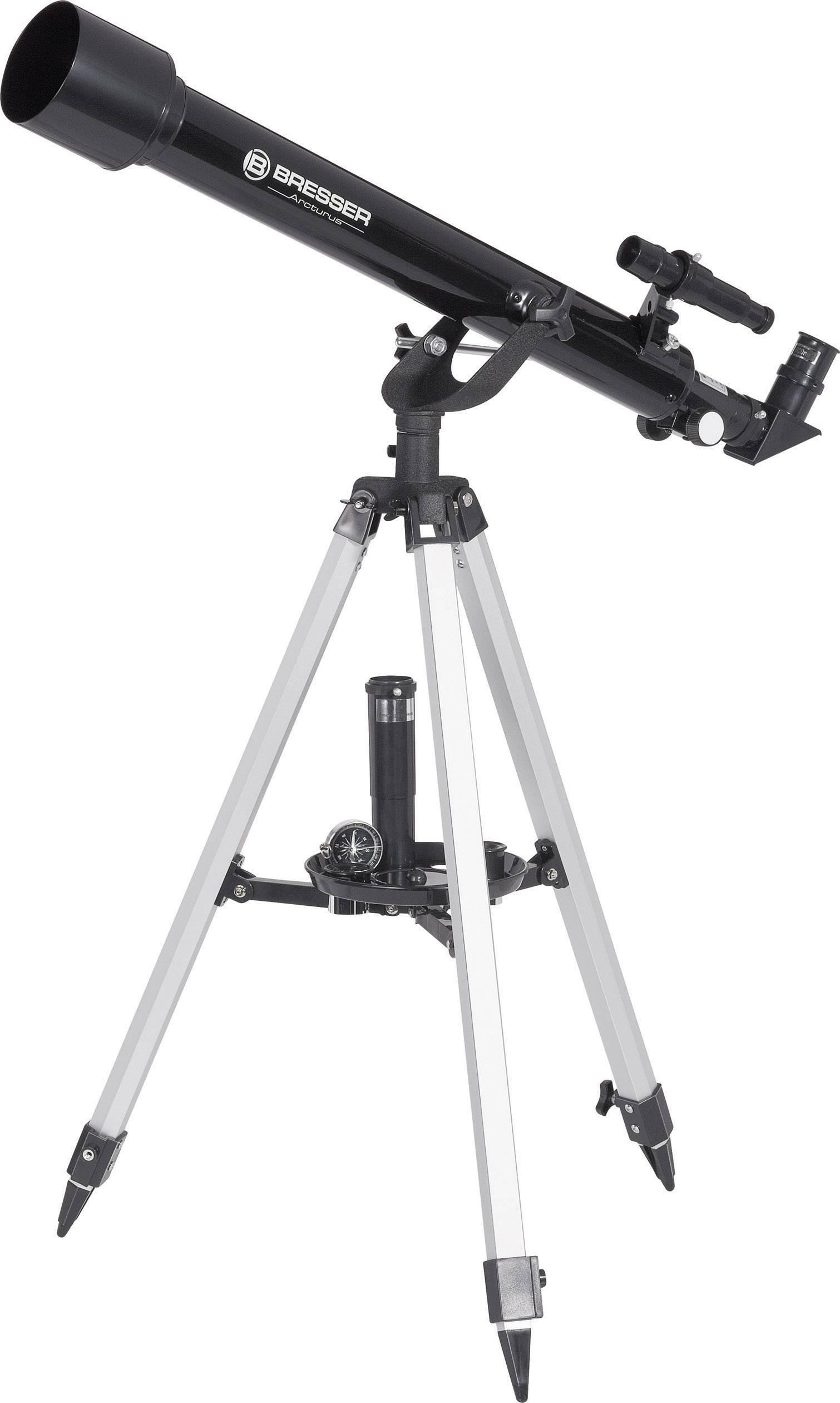 Teleskop Bresser Optik Arcturus 60/700 4511600, 50 do 150 x