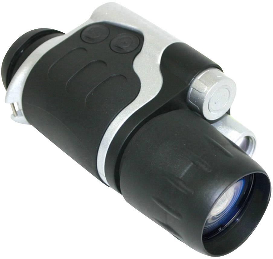 Prístroj na nočné Bresser Optik NightSpy NV-2000 1876000, 3.1 x, Ø objektívu 42 mm, 1