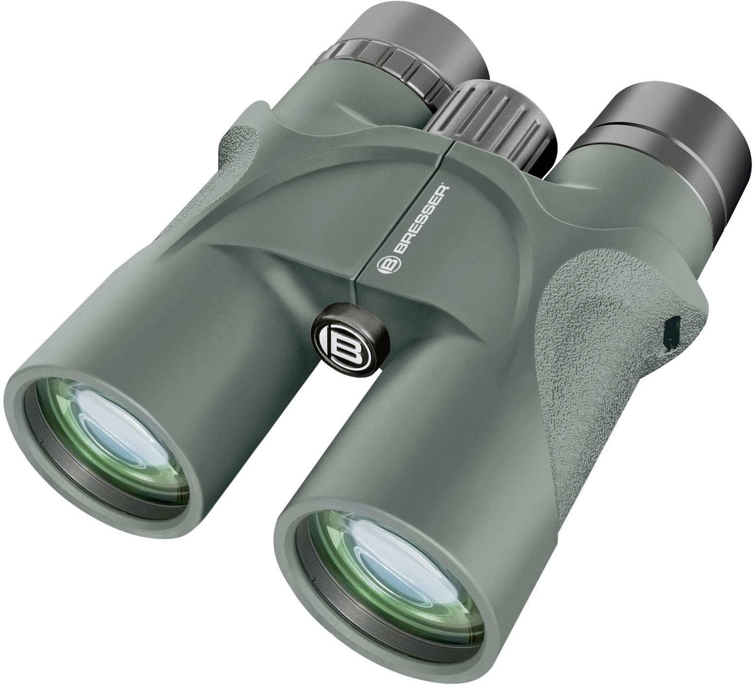 Ďalekohľad Bresser Optik Condor 1821042 42 mm, zelená lovecká