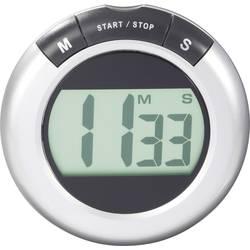 LCD časovač