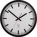 Rádiem řízené nádražní hodiny